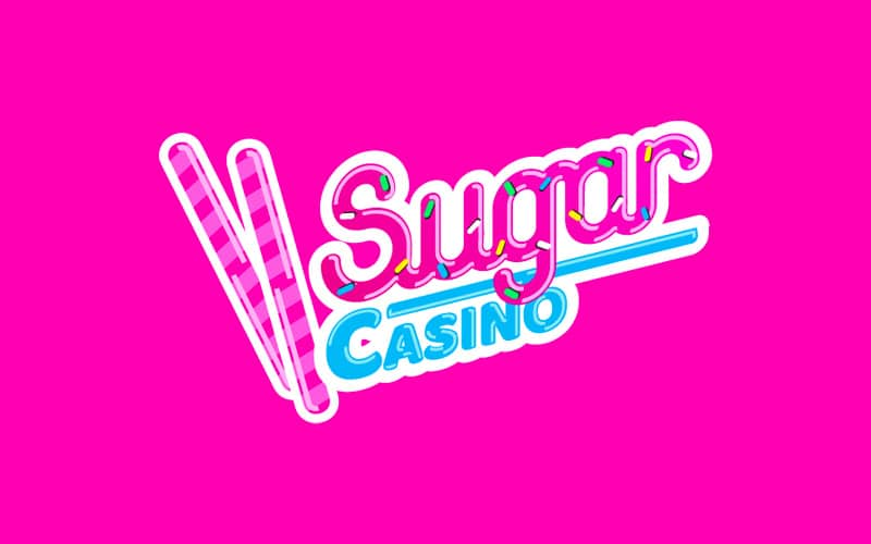 sugar-casino Logo